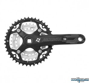 Guarnitura mtb prowheel 3 mix 10v
