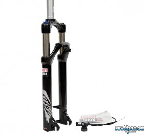 Forcella MTB Rock Shox 30 Silver 27,5