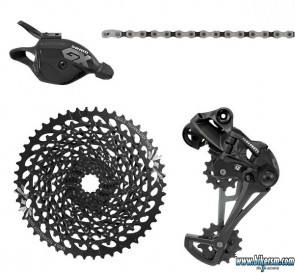 Kit Upgrade Sram GX