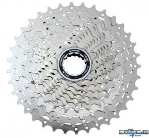 SHIMANO Tiagra CS-HG500 10-speed cassette - 2016 - 11-32