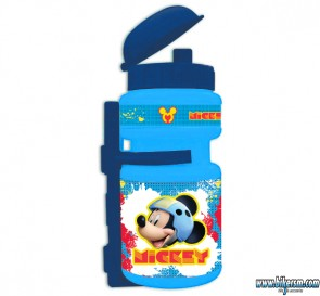 Borraccia bici Mickey Mouse