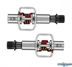 Pedali MTB crankbrothers eggbeater 1 rossi red