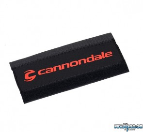 Batticatena velcro logo cannondale